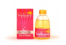 Bath Oil - De-Stress