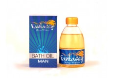 Bath Oil - Man