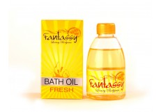 Bath Oil - Fresh